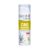 Cannabellum CBD canneczema crema natural - foto