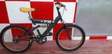 Bicicleta bmx - foto
