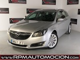 OPEL - INSIGNIA ST 170CV EXCELLENCE - foto