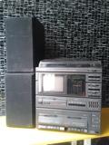 cadena de musica AR SYSTEM - foto