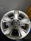 Llantas BMW 17 pulgadas - foto