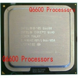 procesador Q6600 - foto