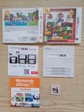 Juego Nintendo 3DS Super Mario 3D Land - foto