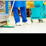 Busco trabajo de Limpieza - foto