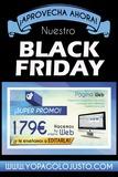 Web 179 eur oferta especial black friday - foto