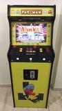 Máquina Recreativa Arcade Retro - foto