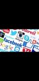 Redes Sociales. - foto