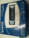 Radio cd usb sd bluetoch vieta - foto