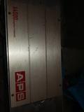 amplificador APS - foto
