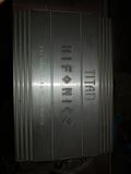 amplificador HIFONICS TITAN - foto