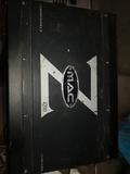 amplificador MAC AUDIO - foto