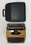 MÁquina de escribir kovac - foto