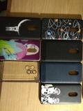 Fundas Xiaomi Redmi Note 4 - foto