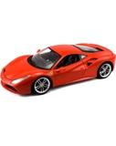 Ferrari 488 GTB Maisto coche colección - foto
