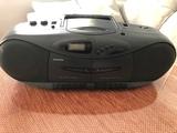 radio cassete Samsung - foto