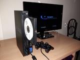 Consola ps2(solo consola). - foto