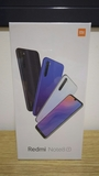 Xiaomi redmi note 8t precintado - foto