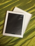 iPad 2 wi-fi 3G  64GB white - foto