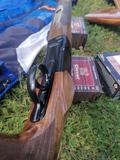 Vendo escopeta Kemen t4 - foto