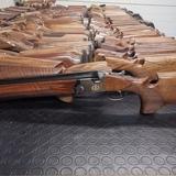 Vendo escopeta Beretta ase gold - foto