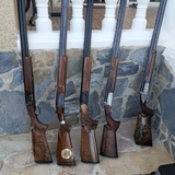 Vendo escopeta Beretta 682 - foto