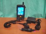 PDA Motorola Symbol MC75A6 scaner GPS - foto