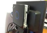 Mini Pc y Monitor - foto