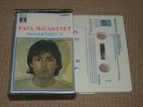 Cassette mccartney - foto