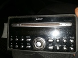 radio cds original ford cmax - foto