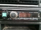 radio cds alpine - foto