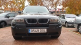 BMW - X3 2. 0 DIESEL - foto