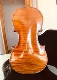 Violín antiguo copia Amati - foto