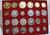 coleccion historia de la peseta - foto