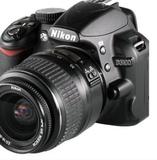 Nikon D3100 - foto