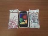 Motorola Moto E - foto