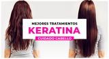 Tratamiento de keratina  640902497 - foto