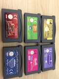 Lote 6 Juegos Game Boy Advance - foto