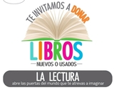 SE RECOGEN LIBROS GRATIS - foto