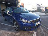 PEUGEOT - 308 5P ALLURE 1. 5 BLUEHDI 96KW 130CV AUTO - foto