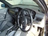 despiece interior BMW E60 - foto