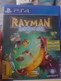 Rayman legends - foto