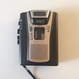 Grabadora/reproductor Sony de cassette - foto
