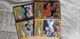 4 Dvd de la coleccion Oliver y Benji - foto