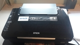 Impresora, scaner, fotocopia Epson - foto