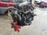 Motor nissan trade 2.8 d a4.28 - foto