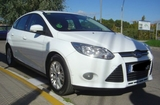 Despiece ford focus iii - foto