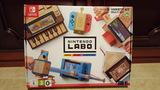 Nintendo Labo Toy-Con kit - foto