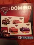 cars, juego de domino - foto