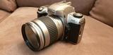 VENDO NIKON F65 + 28-80 + Manuales-Acces - foto