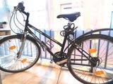 Bicicleta Mountain Bike - foto